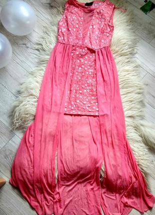 Платье от ax paris