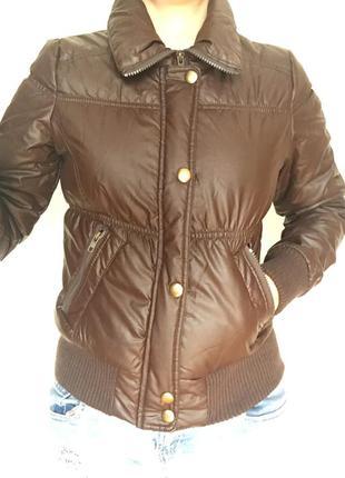 Куртка демисезонная oodji