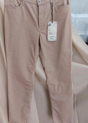 Женские светлые джинсы gardeur