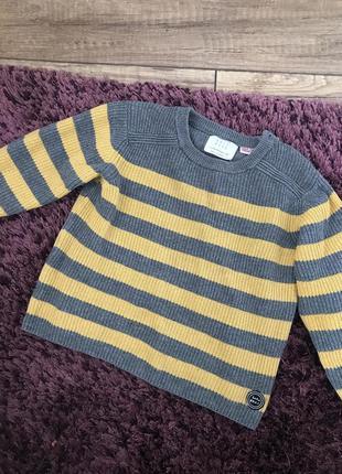 Кофта светр свитер зара zara