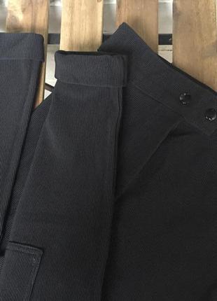 Плотные леггинсы american apparel
