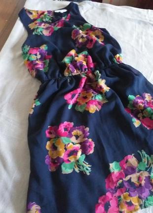 Плаття/сукня в принт