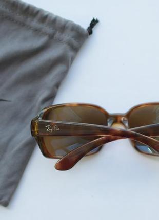 Солнцезащитные очки, окуляри ray-ban 4068 642/57, оригинал.2 фото