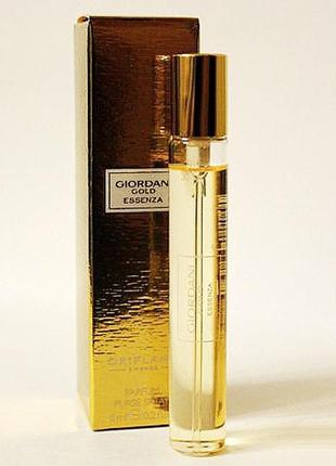Giordani gold essenza, міні спрей 8мл