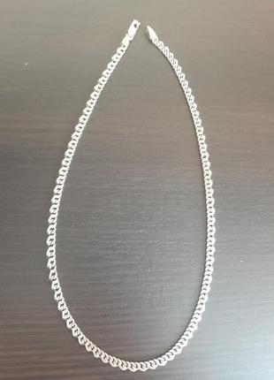 Серебреная цепь.