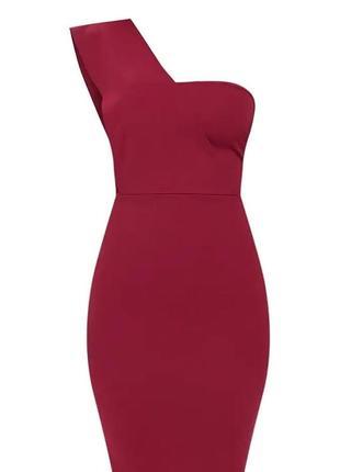 Жіноче плаття фірми pretty little thing. женское платье5 фото