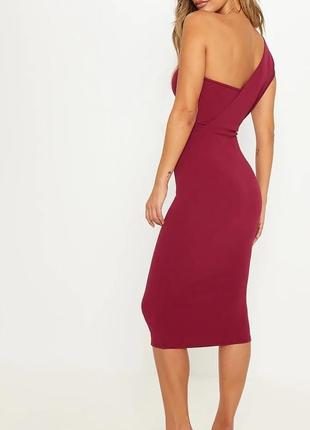 Жіноче плаття фірми pretty little thing. женское платье2 фото
