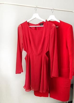 Неймовірне плаття topshop, s