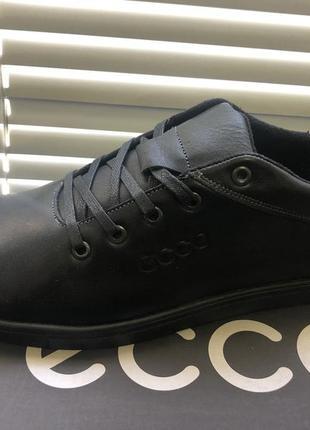 Мужские кожаные туфли ессо р. 41, 45
