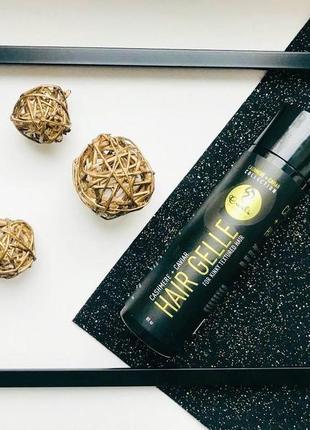 Гель для волос curls cashmere + caviar hair gelle – no hold hair gel