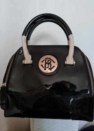 Sale!сумка лаковая красивая