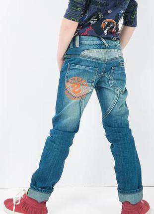 Детские джинсы  для мальчика desigual (испания)