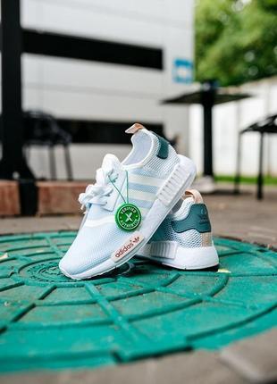 Кроссовки adidas nmd r1