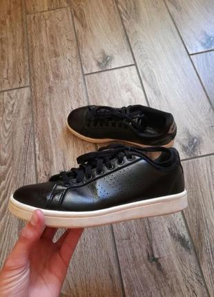 Кросівки adidas neo black