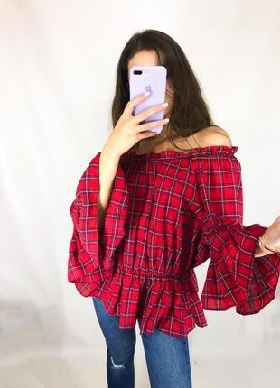 Красива блуза!