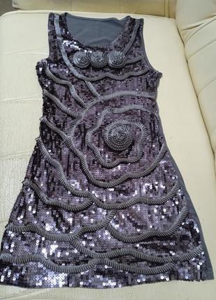 Шикарное платье 🔥🔥🔥