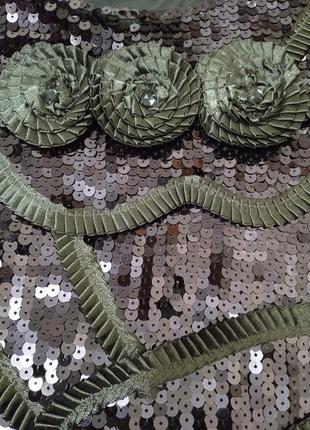 Шикарное платье 🔥🔥🔥3 фото