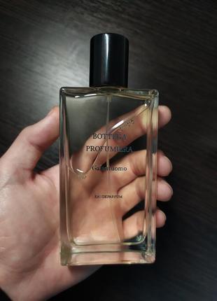 Bottega profumiera galantuomo итальянский нишевый парфюм 100ml новый