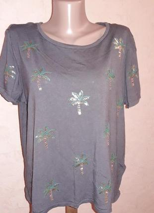 Оригинальная футболка, топ  от h&m!