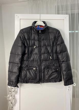 Пухова куртка napapijri🇳🇴