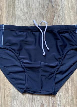 Мужские плавки трусы crane lycra beachwear