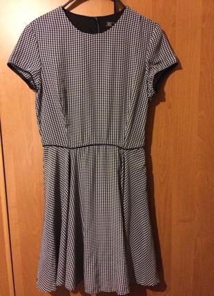 Платье trafaluc для zara