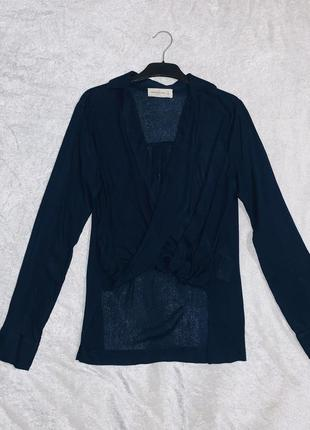 Летняя рубашка / блуза abercrombie & fitch new york