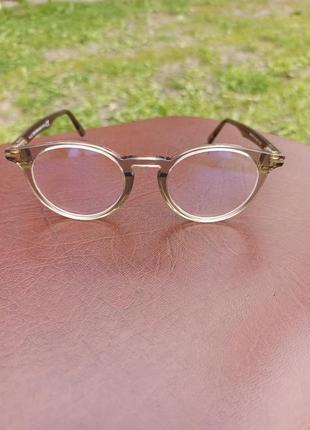 Очки,оправа tom ford, original