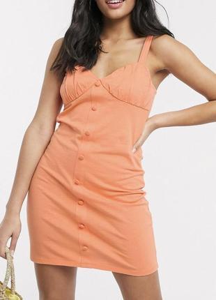 Новое летнее платье с бирками брендовое