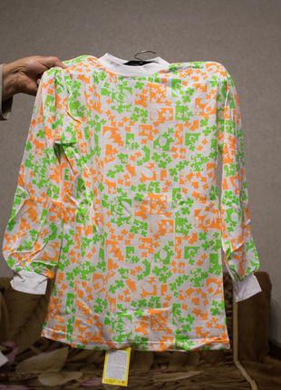 Кофта от пижамы