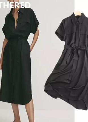 Платье massimo dutti в наличии