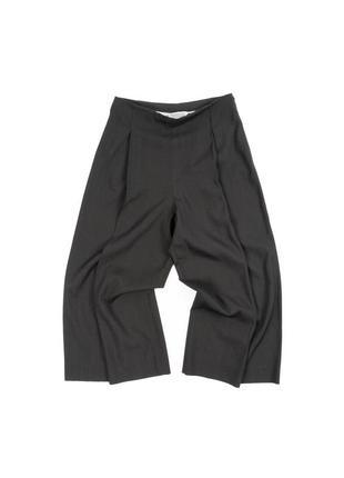Sportmax japan женские штаны брюки yohji issey pwh071268