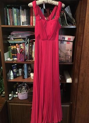 Вечернее платье оasis