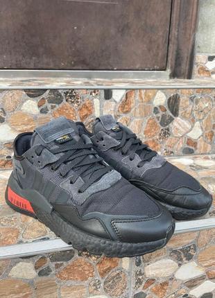 Мужские кроссовки adidas nite jogger
