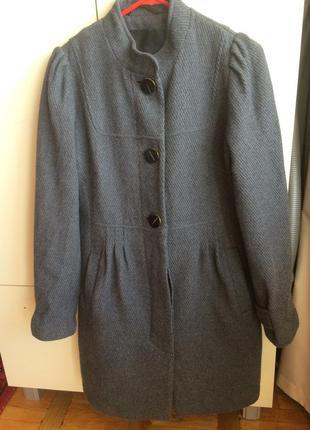 Теплое пальто inwear, размер 38 м