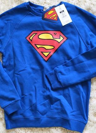 Для супергероев флисовый реглан .