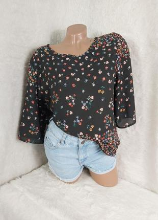 Шикарная стильная блуза