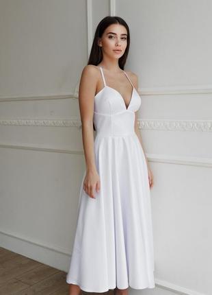 Платье (есть цвета)
