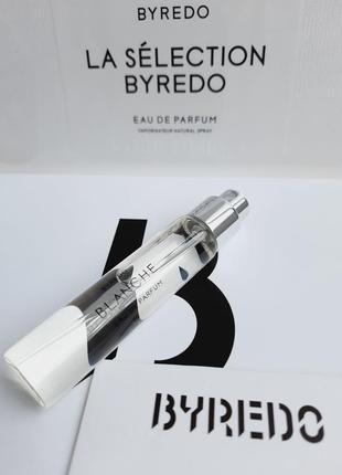 ❣миниатюра byredo blanche 12ml духи парфюмерная вода
