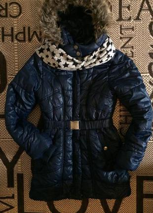 Курточка зима р.146-152