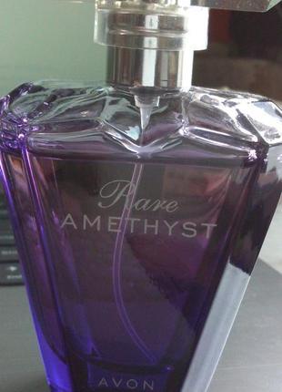 Avon rare amethyst  50 мл