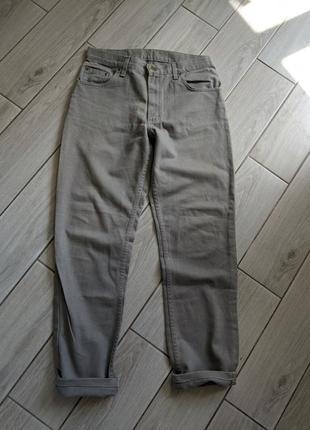 Американские джинсы мом wrangler
