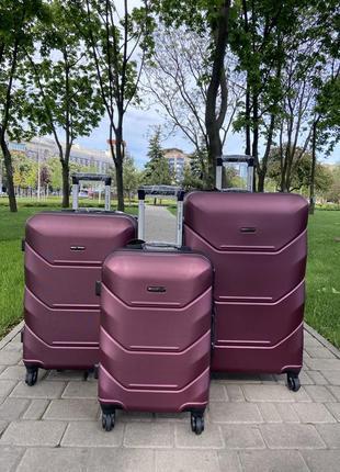 Чемодан,валіза ,дорожная сумка ,польский бренд,надёжный ,качественный