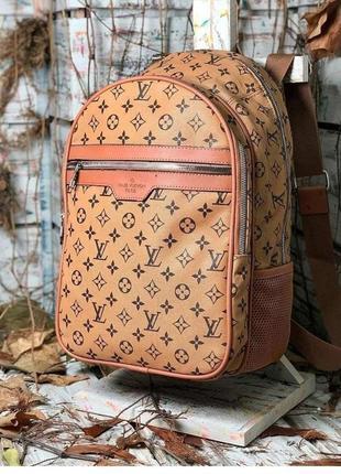 Новый рюкзак унисех, очень кдассный и вместительный