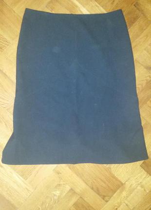 Классическая юбка  kookai