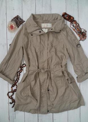 Куртка-ветровка basic, размер m . цена 480 грн.