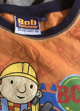 Реглан для мальчика фирмы  bob