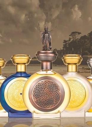 Boadicea the victorious оригинал распив и отливанты бренда нишевая парфюмерия