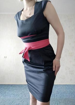 Обмен платье