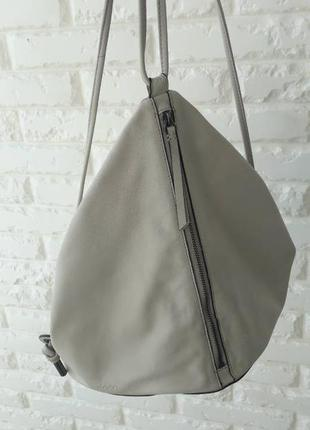 Сумка-рюкзак ecco4 фото